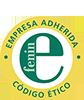 Empresa adherida al código ético de Fenin