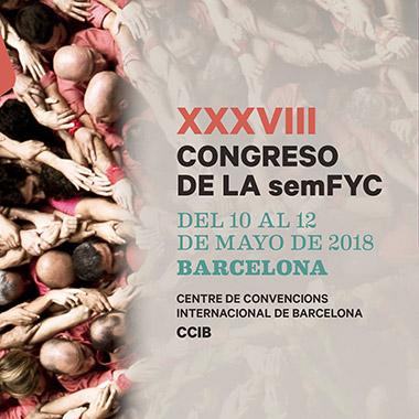 XXXVIII Congreso de la semFYC