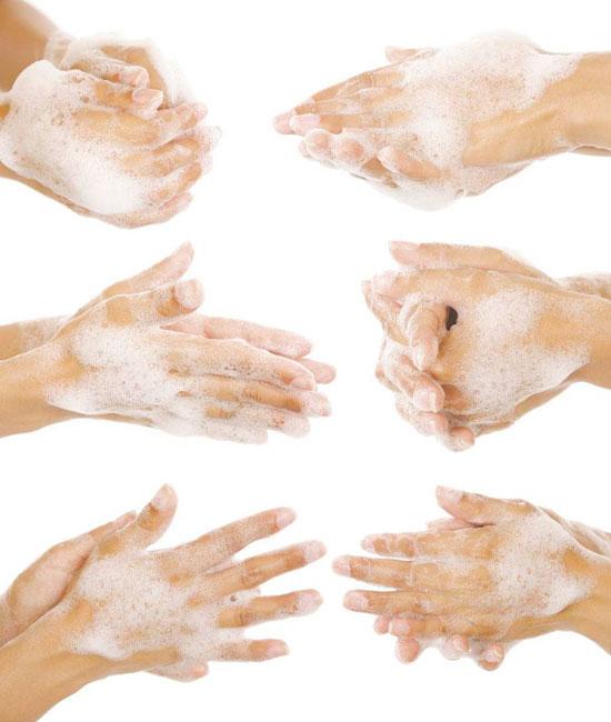 La importancia de una adecuada higiene de manos